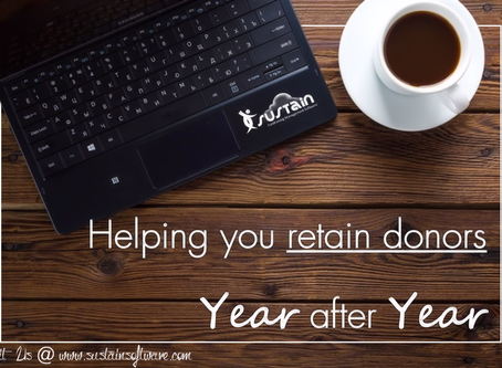 What is Donor Retention and How do I Maintain it Year After Year?