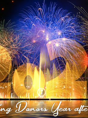 Fundraising Event Ideas for the New Year