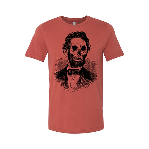Deadbraham Lincoln