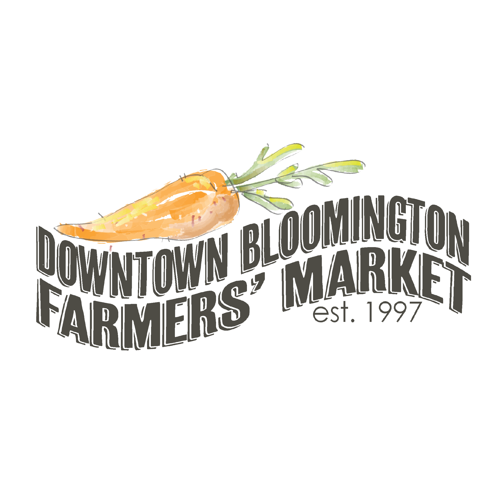 Downtown Bloomington Farmers Market