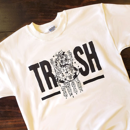 TRASH 2020 SWEATSHIRTS