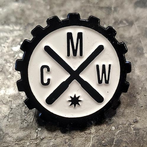 MCW Lapel Pin