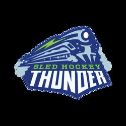 Central Illinois Sled Hockey Thunder