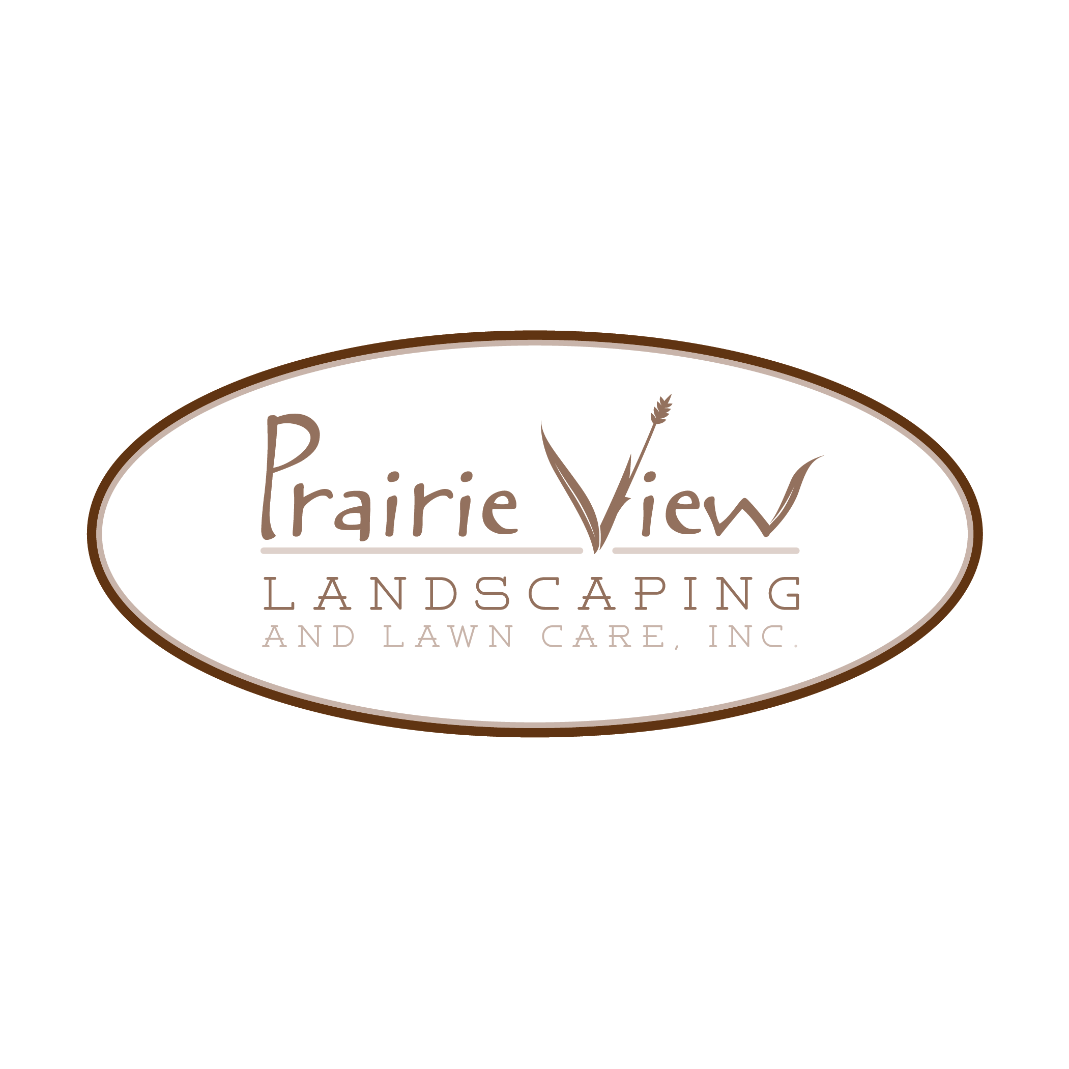 Prairie View Landscaping and Lawn Care Inc