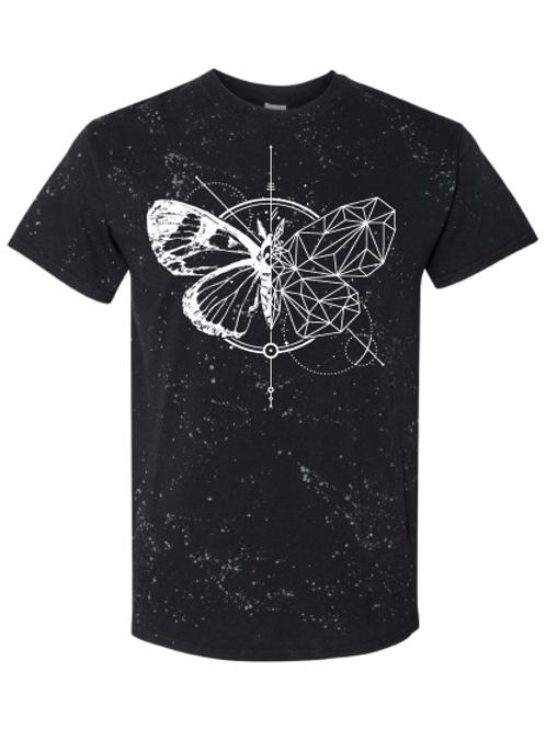 Emperor Moth Tee