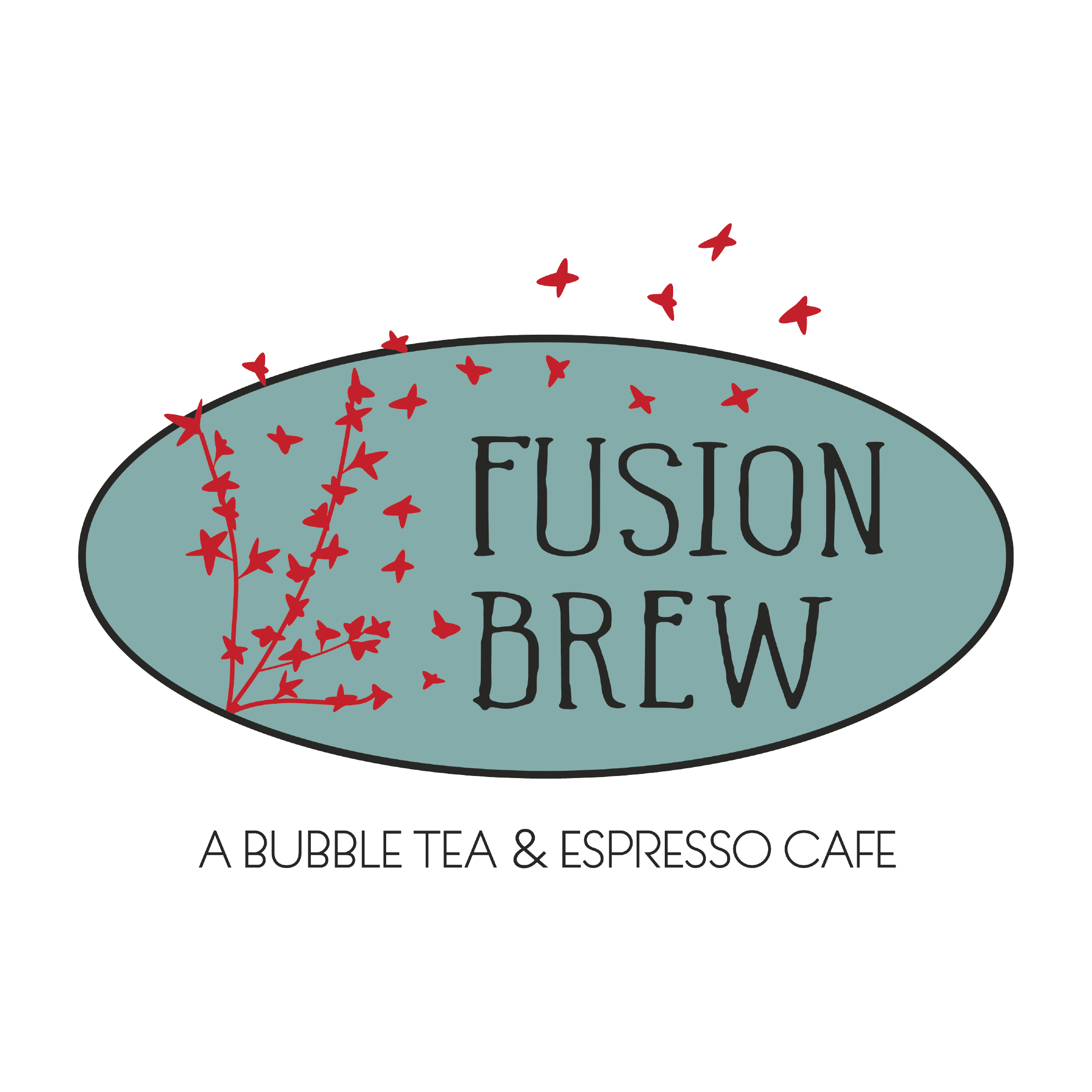 Fusion Brew A Bubble Tea & Espresso Cafe