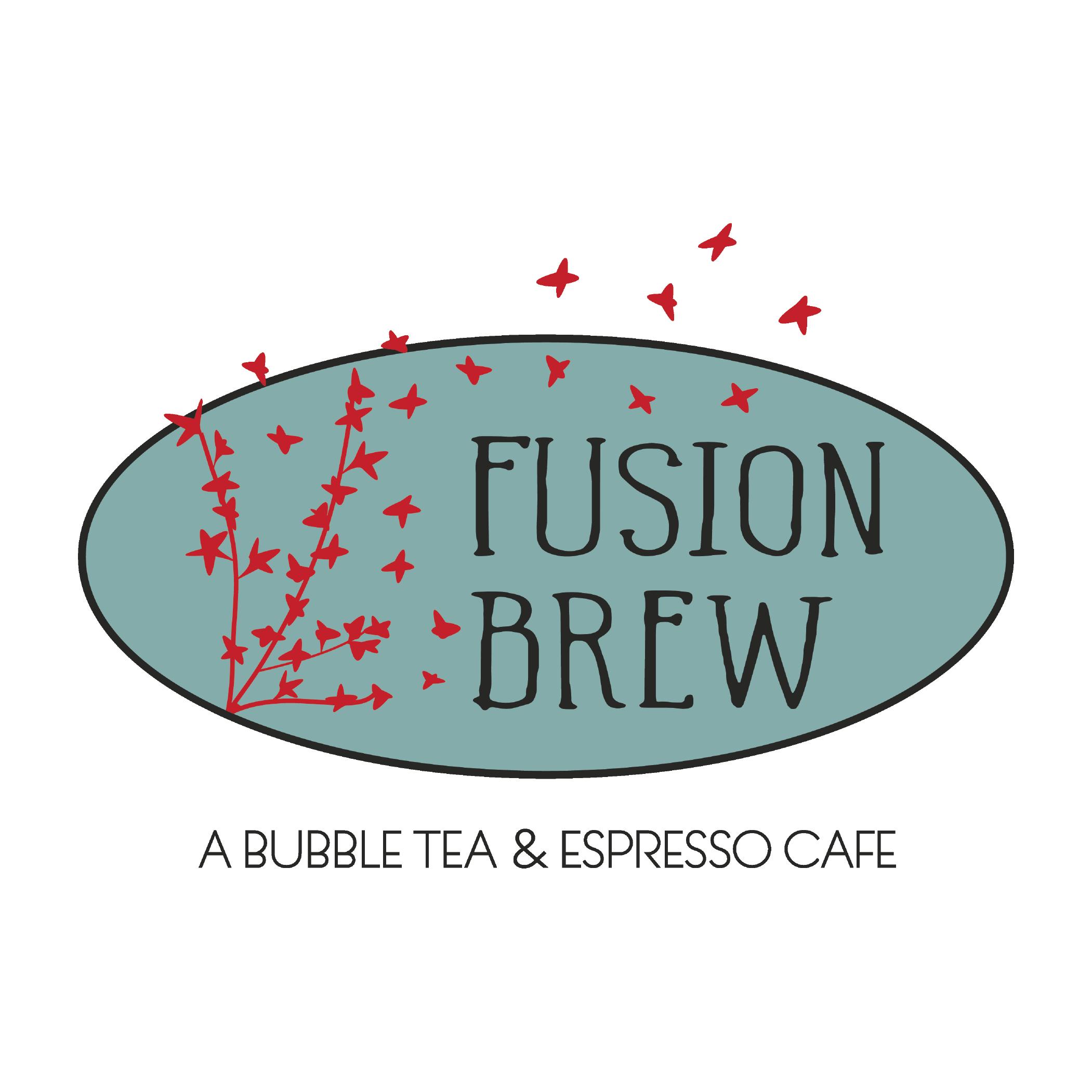 Fusion Brew A Bubble Tea & Espresso Cafe