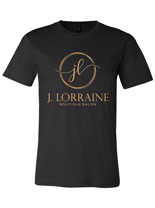 J. Lorraine Boutique Salon CommUNITY shirt