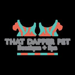 That Dapper Pet Botique + Spa