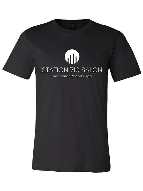 Station 710 Hair Salon & Body Spa CommUNITY shirt