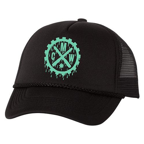 MCW Drip Cog Foam Trucker Hat