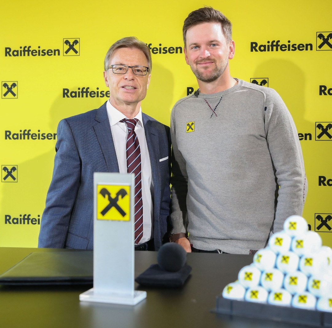 Raiffeisen Contract Extension