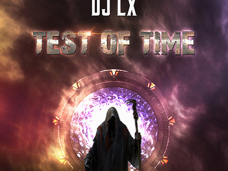 TEST OF TIME (HAKCDG007)