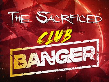 CLUB BANGER (HAKCDG008)