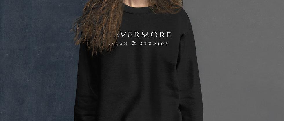 Nevermore Crew Sweatshirt