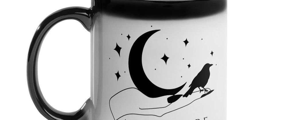 Magic Hand Mug