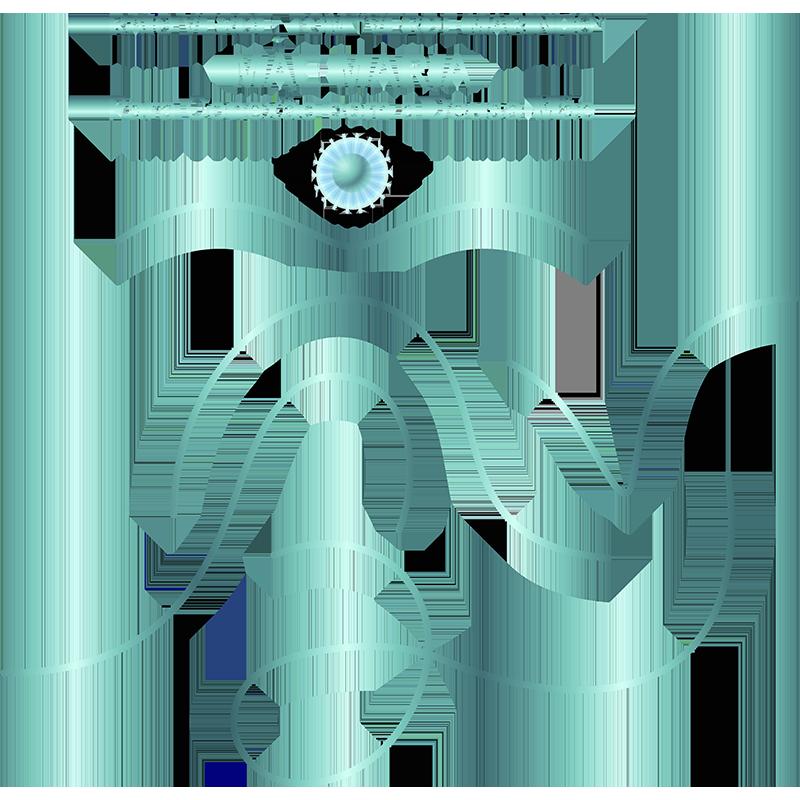 RAIO VERDE DE MÃE MARIA