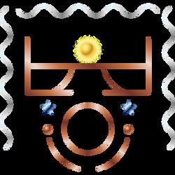 UNIVERSO MATERIAL - NEBADON (O Camaleão)