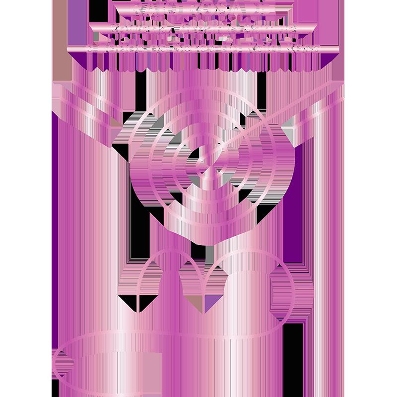 RAIO ROSA DE ROWENA