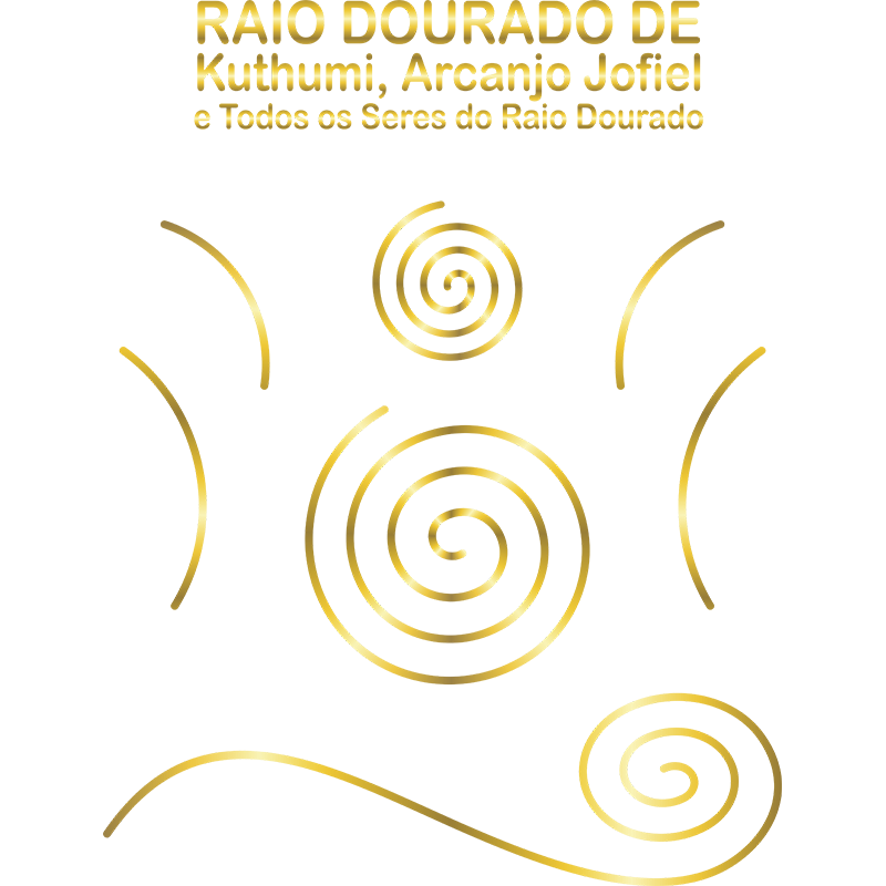 RAIO DOURADO DE KUTHUMI
