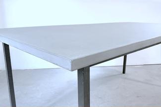 Tischplatten.
