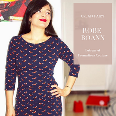 La robe Boann