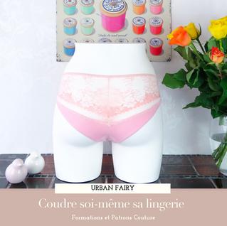 Coudre sa lingerie ?