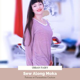 Sew Along Moka