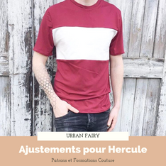 Tutos Ajustements Hercule