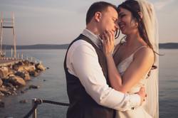 Wedding photographer, Italy