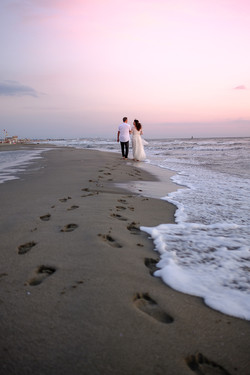 Wedding photosession, Tuscany