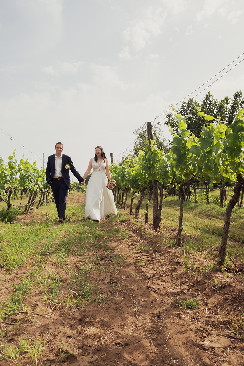 Wedding in Tuscany, Italy