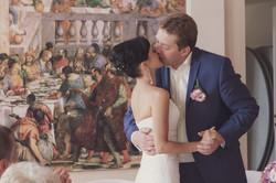Wedding photosession, Italy