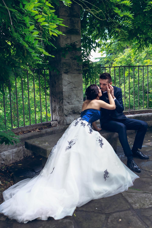 servizio fotografico per il matrimonio a trieste