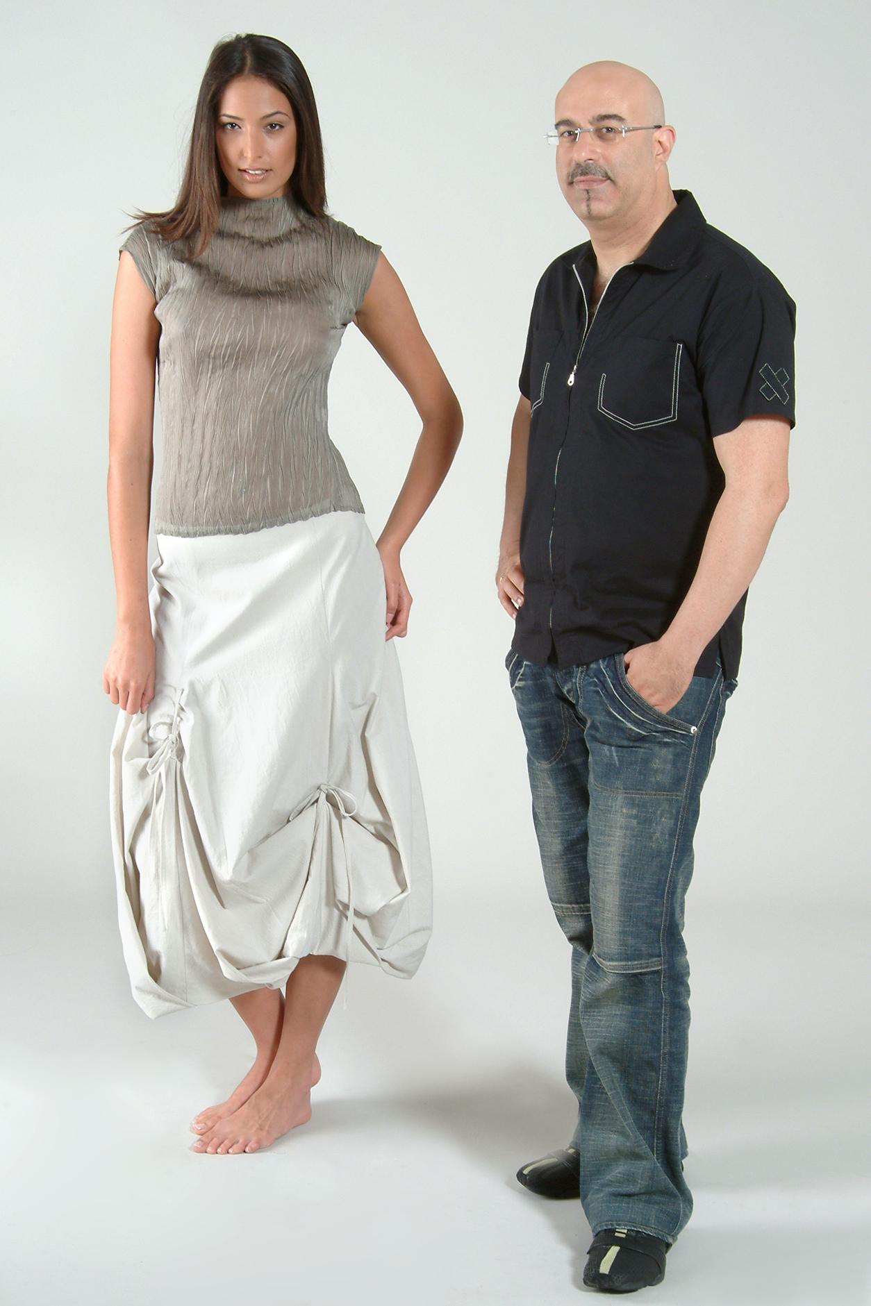 Ronen Chen - Fashion Designer