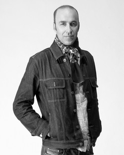 Arik Ben Simchon - Dsighner