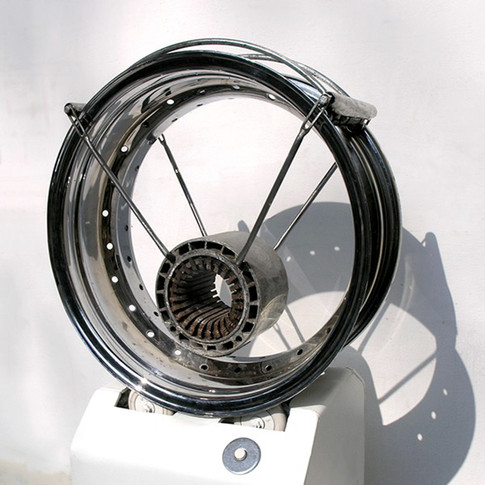 Space-time Bending Kitchen Appliance / Konyhai Téridőgörbítő