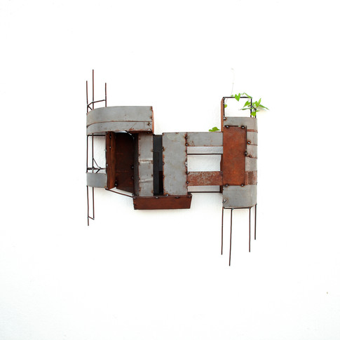 Wall unit 02