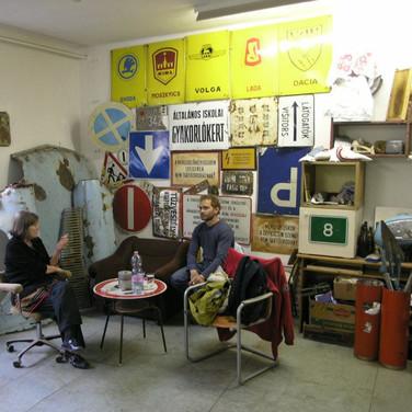 Labor 2 Paks \ Dunakömlőd 2012