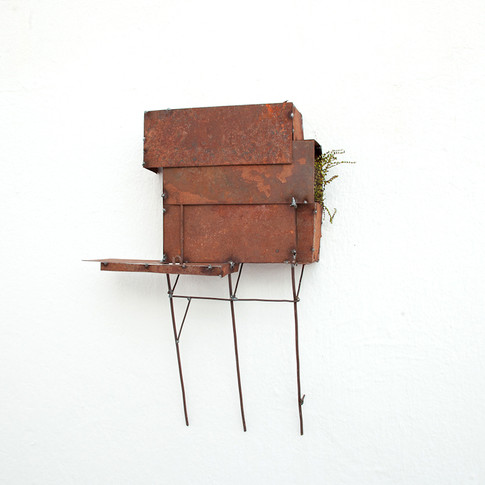 Wall unit 01