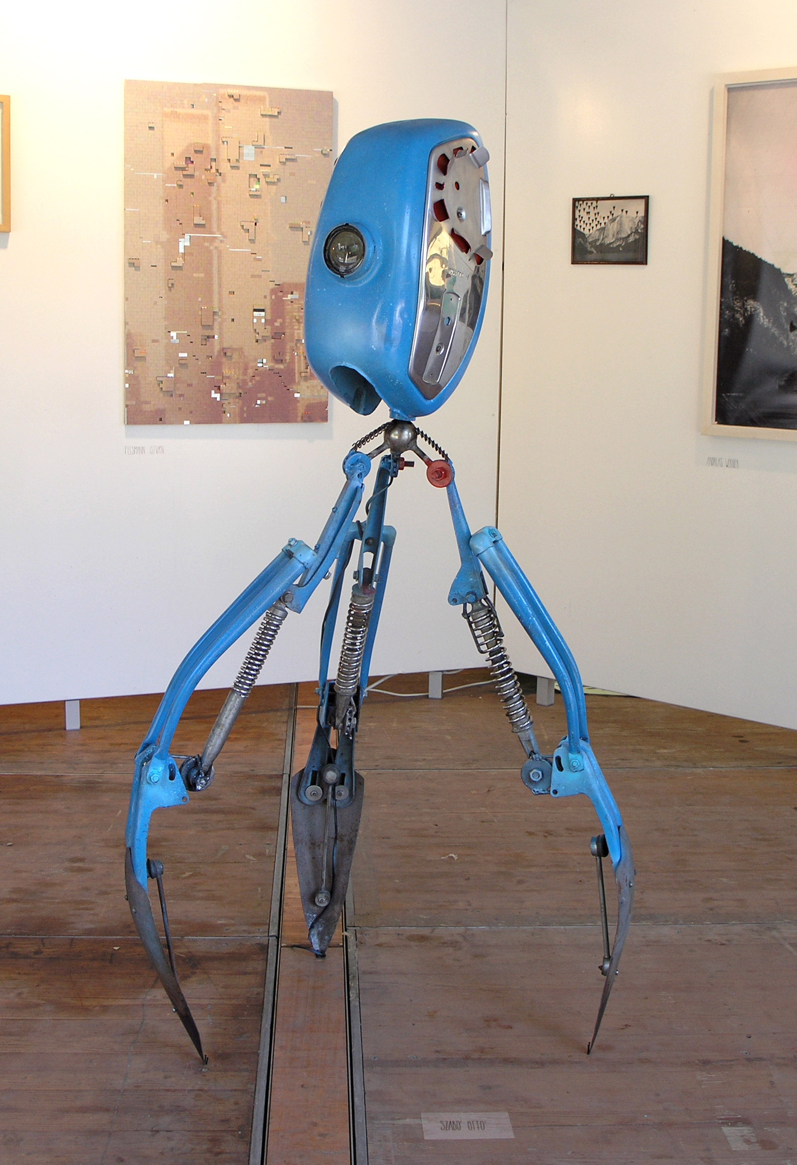 Workerbot