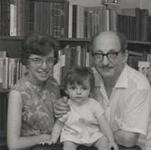 Anne-Rose en Sal Hermer