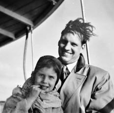 Rita en Karl-Heinz Zecher