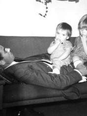 Renate, Marlou en Jan Diks