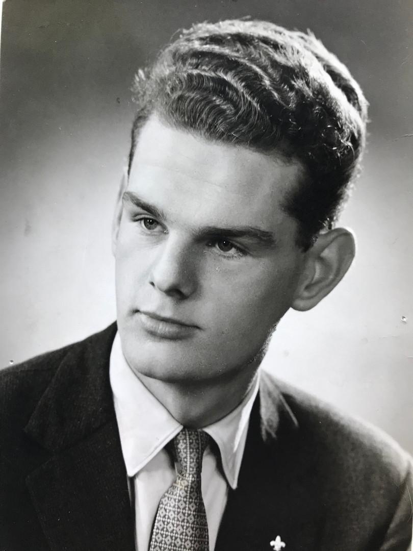 Hans van den Berg