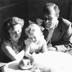 Wilma Hollander en Jan v.d. Hoeven