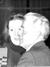 Marianne en Wijnand Koopman
