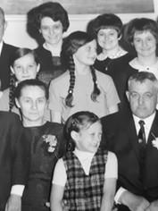 Familie Eva Schrijver-Lodder