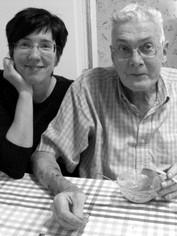 Marrit en Piet Verheijen