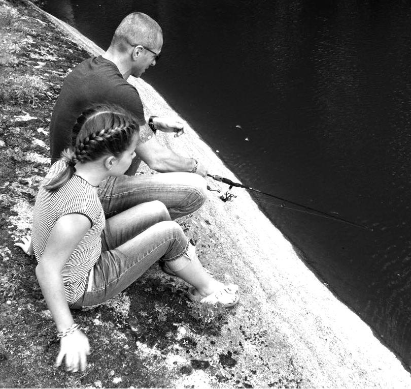 Demi en Armin Wessel